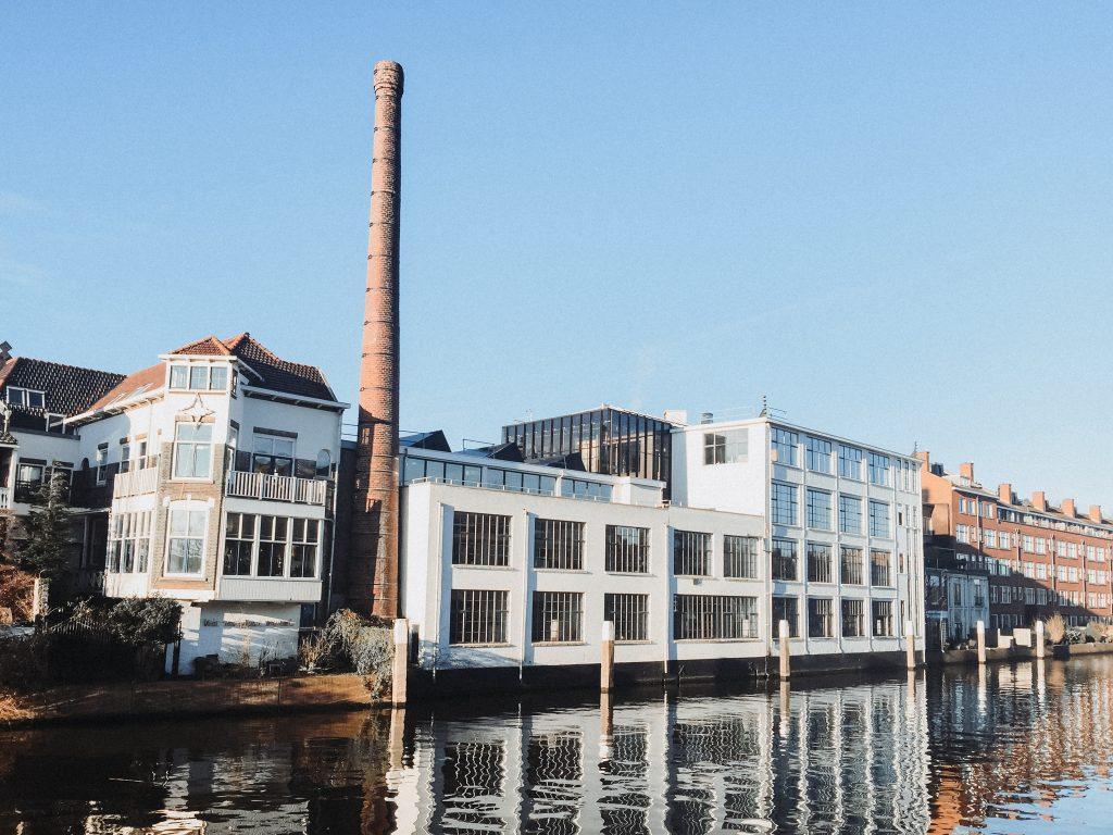 Fabriek-delfshaven-studio-maker