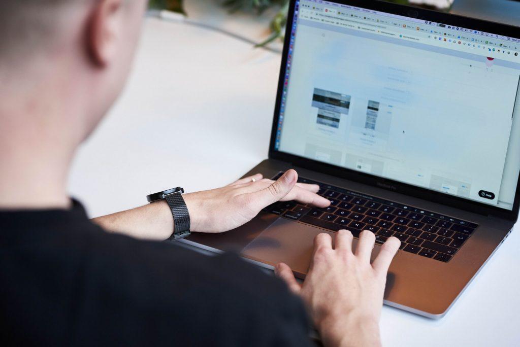 Studio Maker bouwt WordPress websites